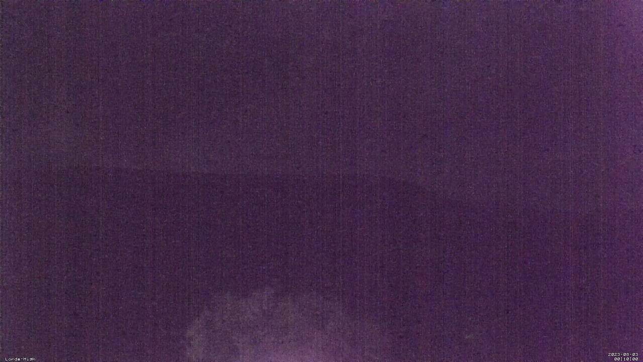 Peak District Webcams - Rushup Edge Edale